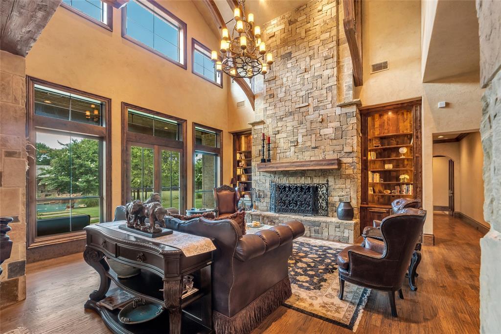 1325 Appaloosa  Circle, Bartonville, Texas 76226 - acquisto real estate best new home sales realtor linda miller executor real estate