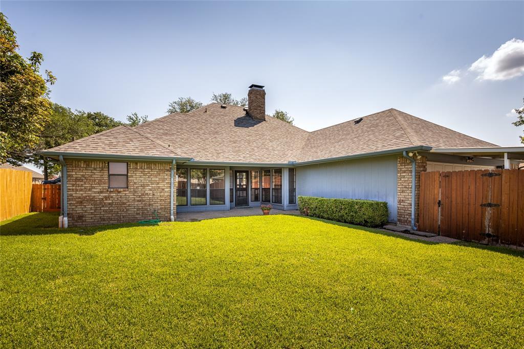 2805 Harpers Ferry  Lane, Garland, Texas 75043 - acquisto real estate best negotiating realtor linda miller declutter realtor