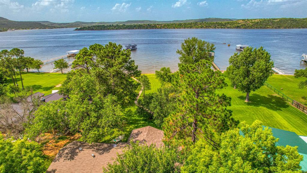 1957 Deer Trail  Road, Possum Kingdom Lake, Texas 76449 - acquisto real estate best allen realtor kim miller hunters creek expert