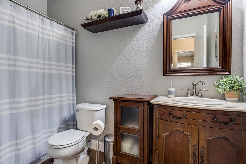 2716 Calmwater  Drive, Little Elm, Texas 75068 - acquisto real estate best designer and realtor hannah ewing kind realtor