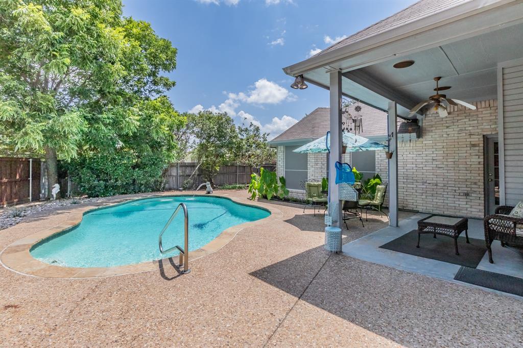 201 Jaime Jack  Drive, Grand Prairie, Texas 75052 - acquisto real estate best park cities realtor kim miller best staging agent