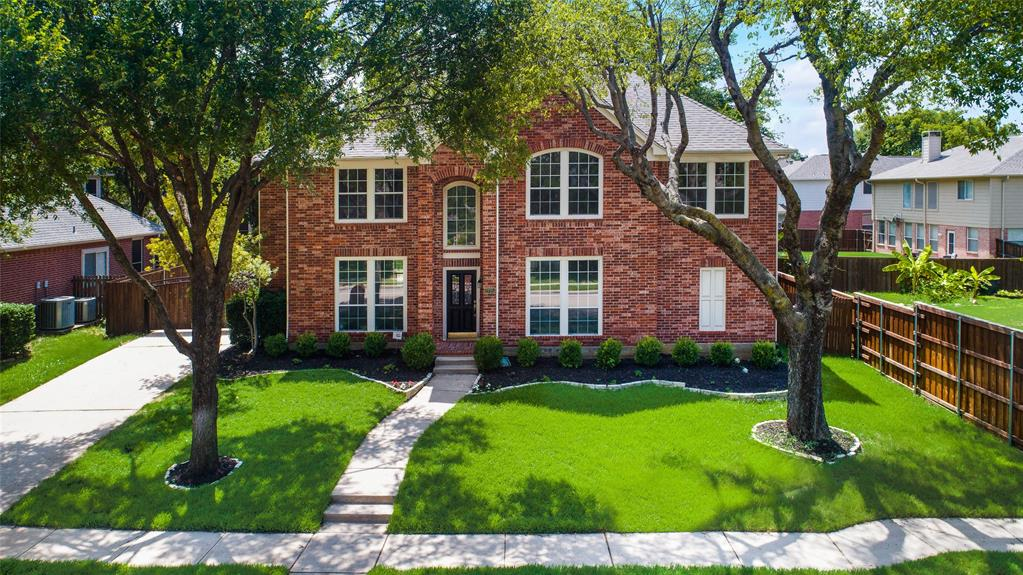 2725 Stanford  Drive, Flower Mound, Texas 75022 - Acquisto Real Estate best plano realtor mike Shepherd home owners association expert