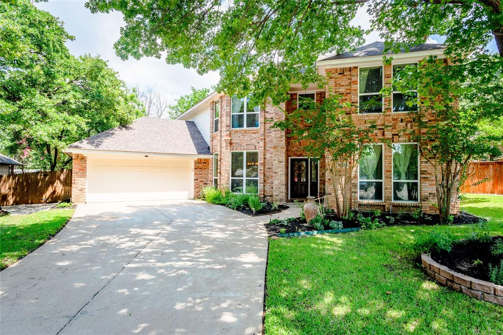2623 Tallow  Drive, Euless, Texas 76039 - Acquisto Real Estate best plano realtor mike Shepherd home owners association expert