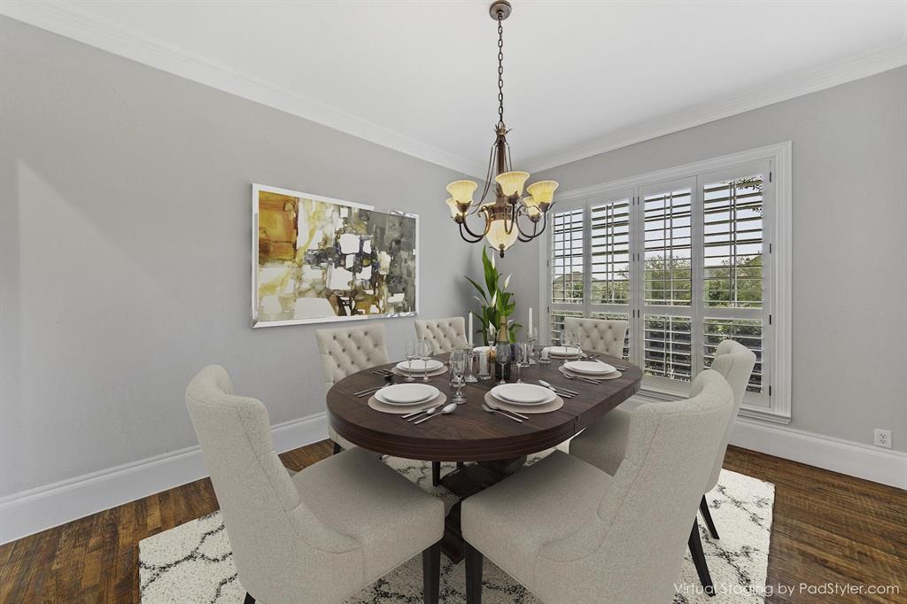 608 Clariden Ranch  Road, Southlake, Texas 76092 - acquisto real estate mvp award real estate logan lawrence