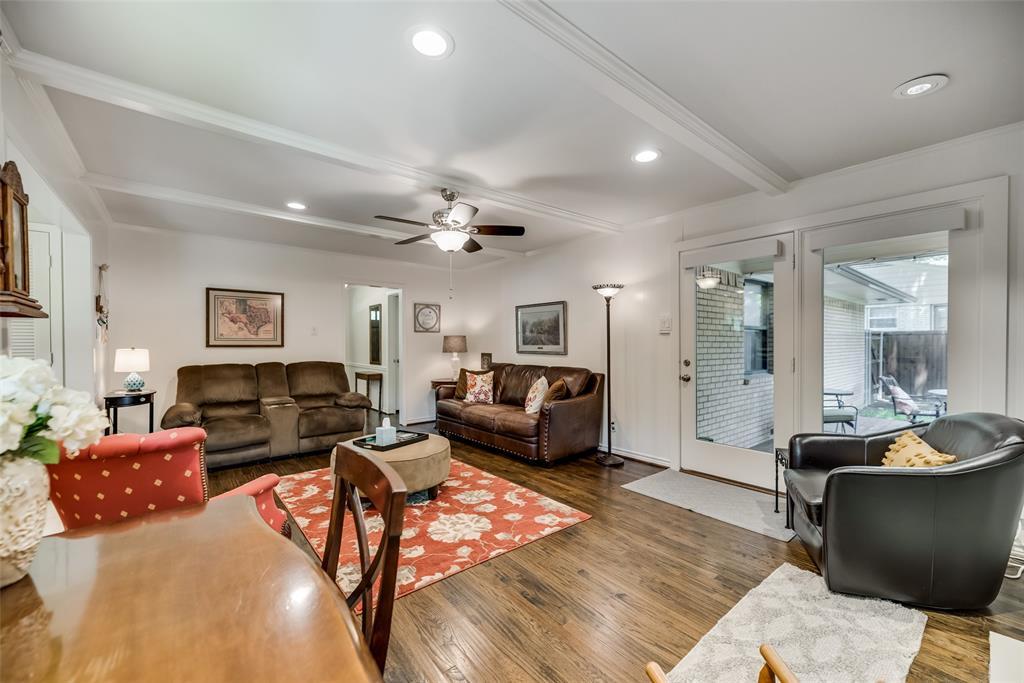 925 Teakwood  Drive, Richardson, Texas 75080 - acquisto real estate best the colony realtor linda miller the bridges real estate