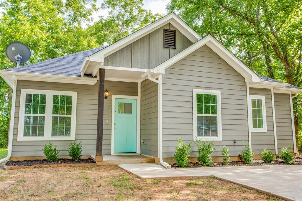 600 Johnson  Street, Denison, Texas 75020 - acquisto real estate best allen realtor kim miller hunters creek expert