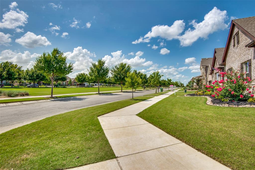 600 Sunflower  Avenue, Argyle, Texas 76226 - acquisto real estate best allen realtor kim miller hunters creek expert