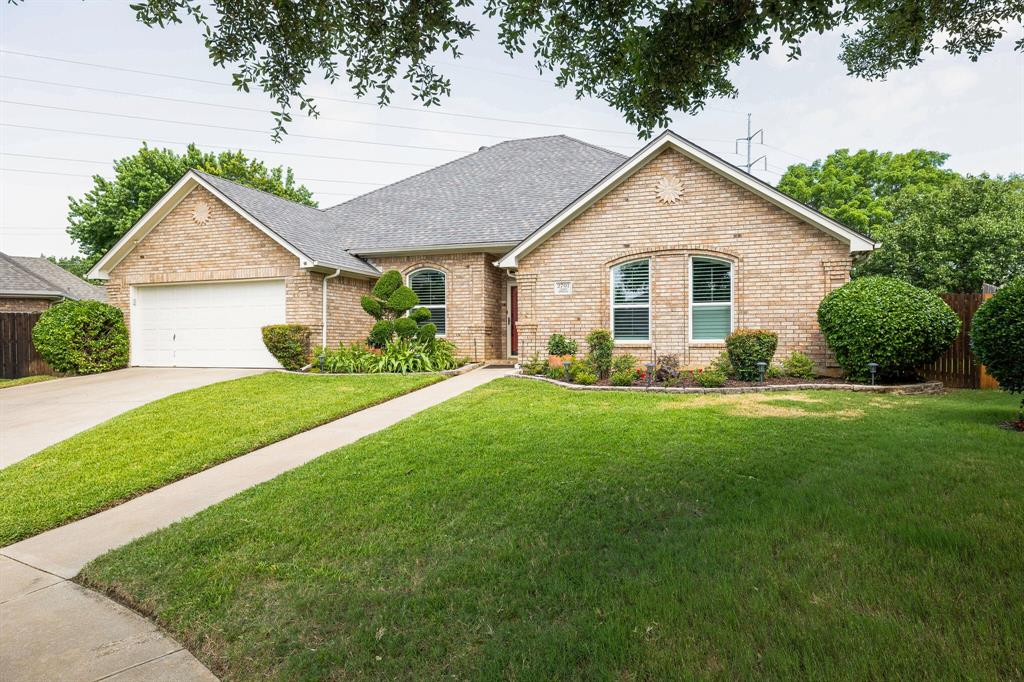 2701 Cedar Springs  Court, Bedford, Texas 76021 - Acquisto Real Estate best mckinney realtor hannah ewing stonebridge ranch expert