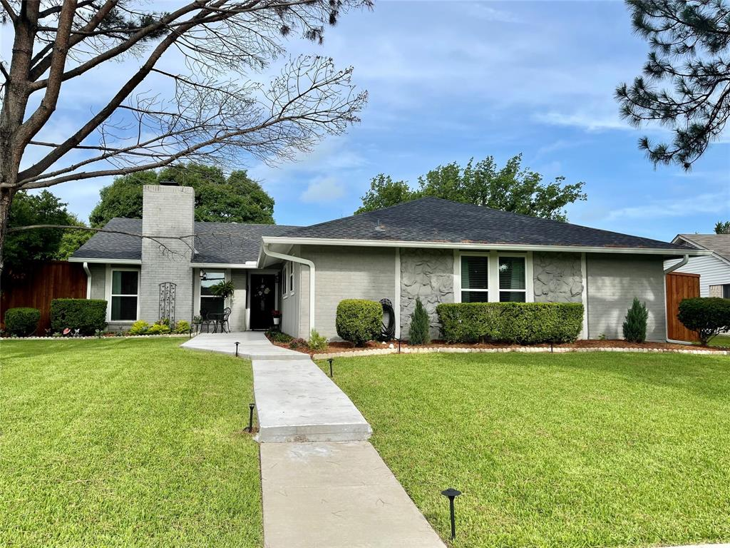 1509 Montclair  Drive, Plano, Texas 75075 - Acquisto Real Estate best plano realtor mike Shepherd home owners association expert