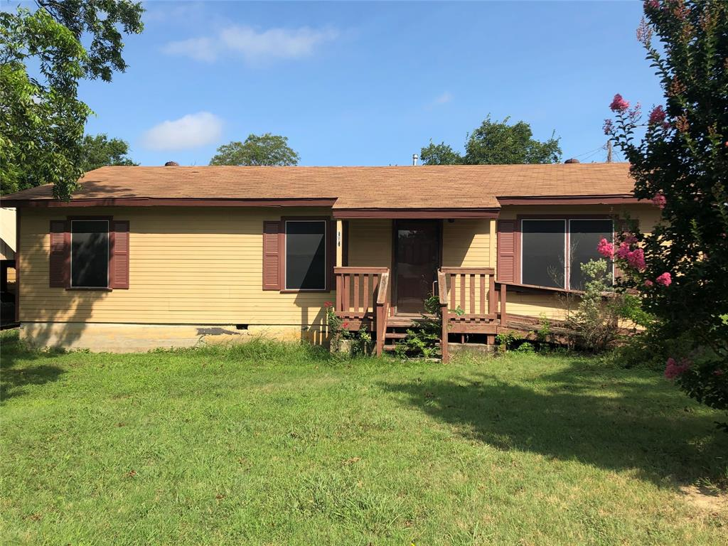 317 Main  Street, Godley, Texas 76044 - Acquisto Real Estate best plano realtor mike Shepherd home owners association expert