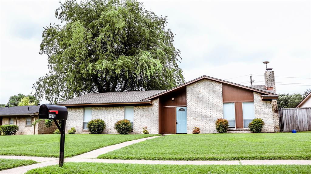 2909 Duchess  Trail, Plano, Texas 75074 - Acquisto Real Estate best plano realtor mike Shepherd home owners association expert