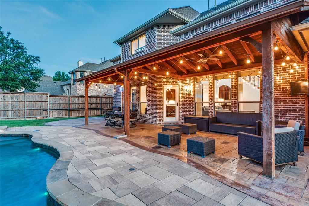 842 Mustang Ridge  Drive, Murphy, Texas 75094 - acquisto real estate best looking realtor in america shana acquisto