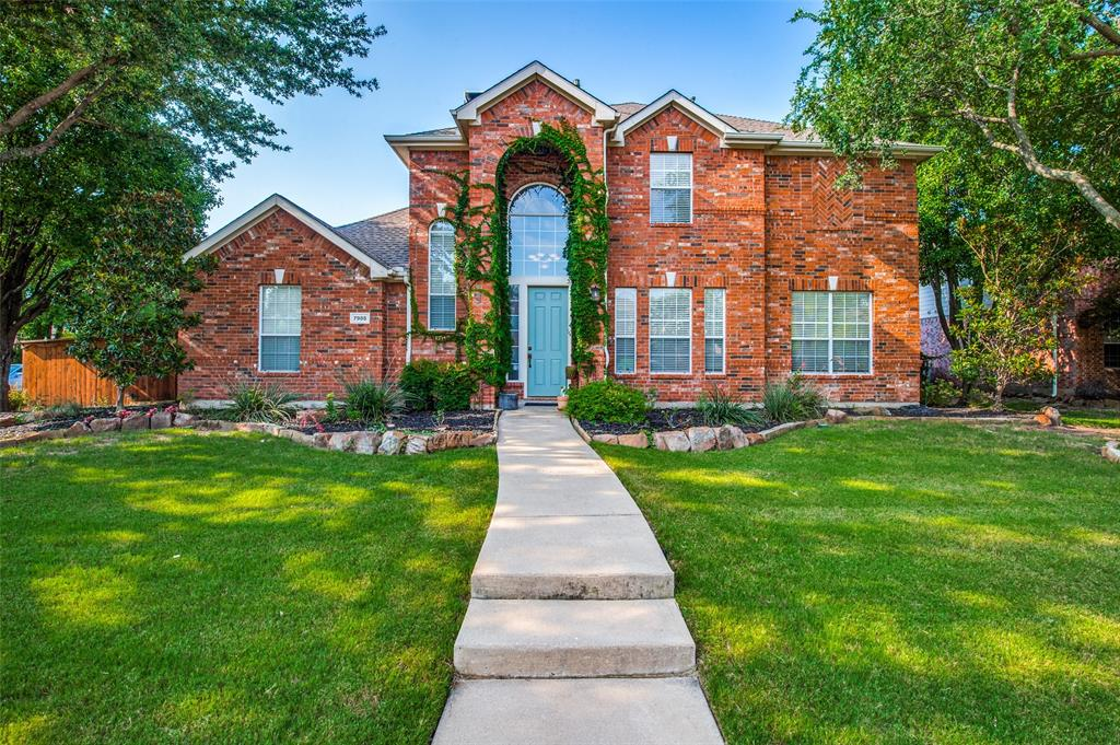 7985 Thistletree  Lane, Frisco, Texas 75033 - Acquisto Real Estate best plano realtor mike Shepherd home owners association expert