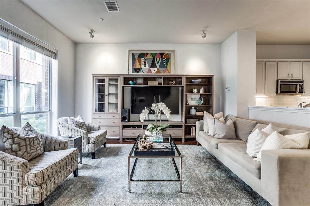 4411 Mckinney  Avenue, Dallas, Texas 75205 - Acquisto Real Estate best plano realtor mike Shepherd home owners association expert
