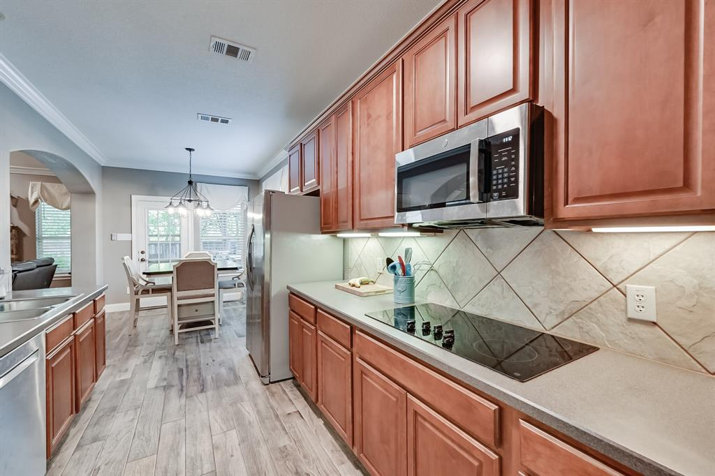 8600 Corral  Circle, Fort Worth, Texas 76244 - acquisto real estate best new home sales realtor linda miller executor real estate