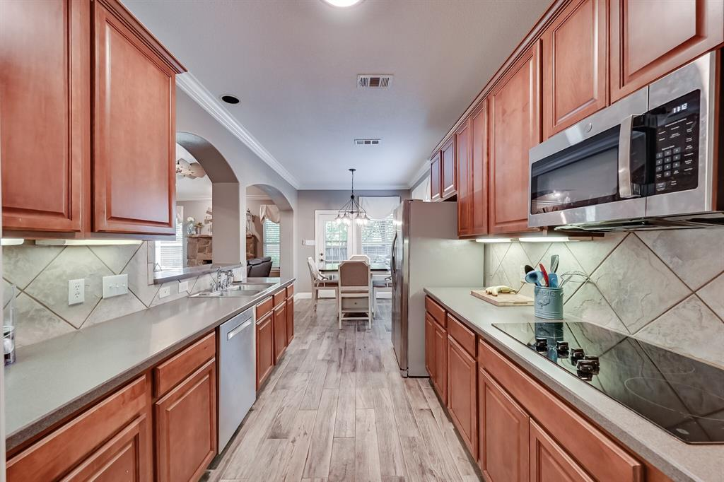 8600 Corral  Circle, Fort Worth, Texas 76244 - acquisto real estate best style realtor kim miller best real estate reviews dfw