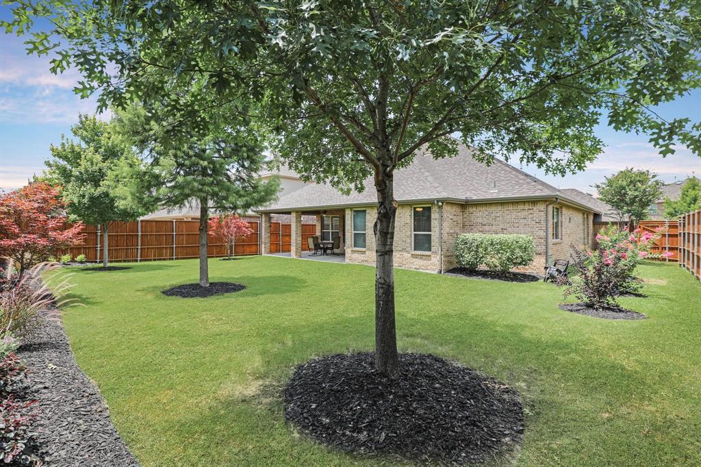 801 Quiet Oak  Lane, Prosper, Texas 75078 - acquisto real estate best listing photos hannah ewing mckinney real estate expert