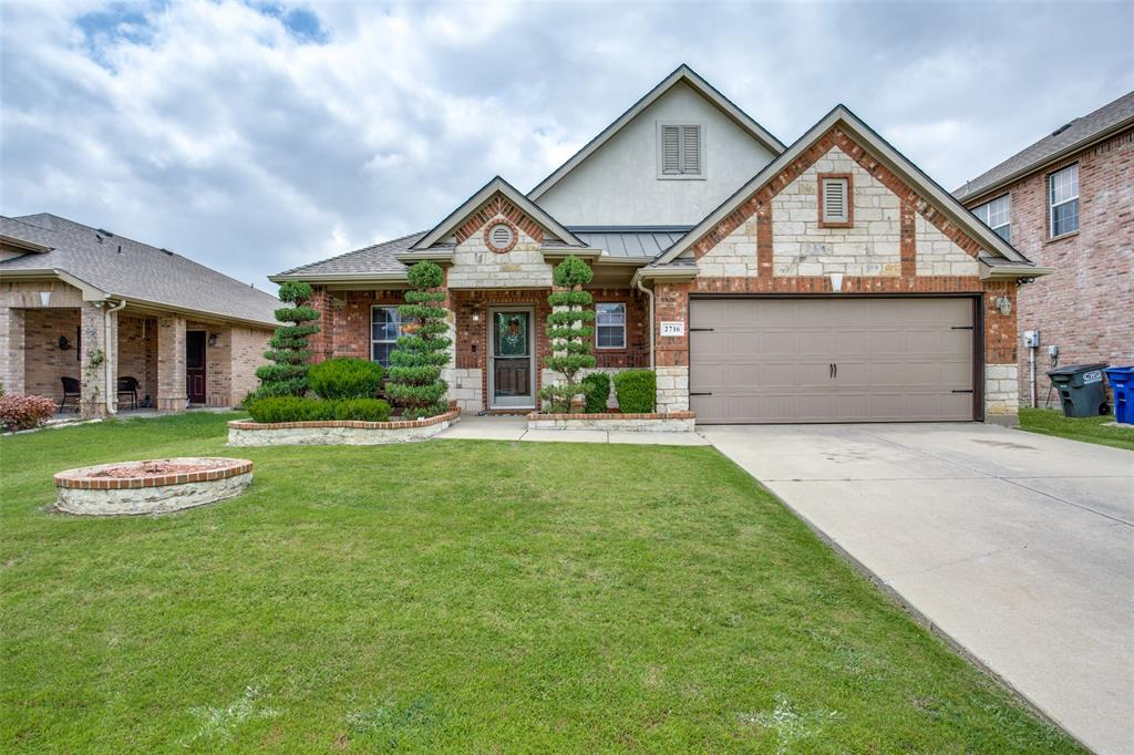 2716 Calmwater  Drive, Little Elm, Texas 75068 - Acquisto Real Estate best plano realtor mike Shepherd home owners association expert