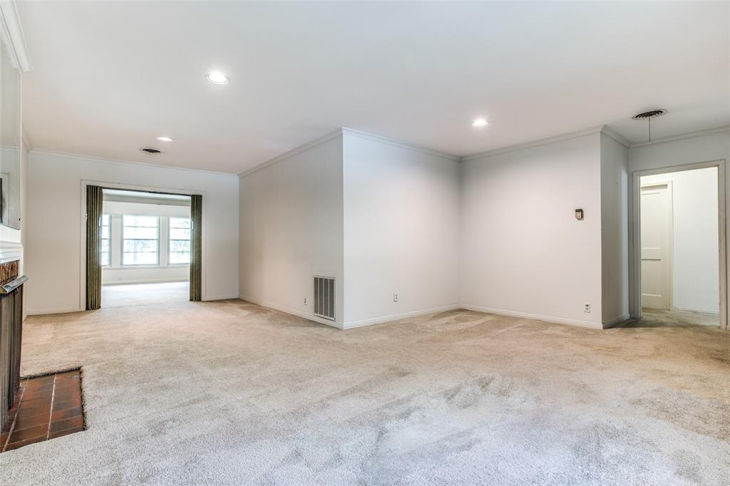 6432 Rosemont  Avenue, Fort Worth, Texas 76116 - acquisto real estate best prosper realtor susan cancemi windfarms realtor