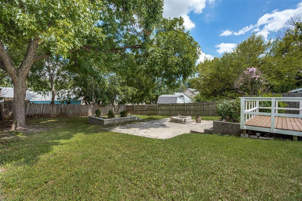 405 Benge  Street, McKinney, Texas 75069 - acquisto real estate best investor home specialist mike shepherd relocation expert