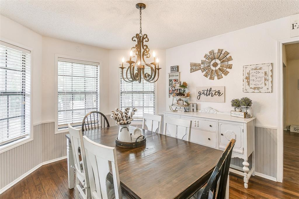 6110 Dick Price  Road, Fort Worth, Texas 76140 - acquisto real estate best designer and realtor hannah ewing kind realtor