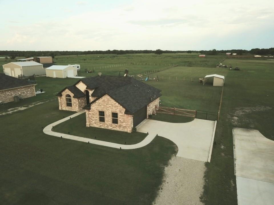 26034 Fm 429  Terrell, Texas 75161 - acquisto real estate best celina realtor logan lawrence best dressed realtor