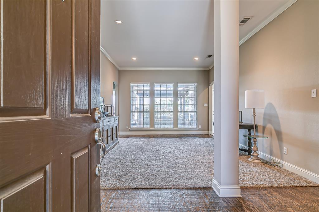 7308 Spring Oak  Drive, North Richland Hills, Texas 76182 - acquisto real estate best the colony realtor linda miller the bridges real estate