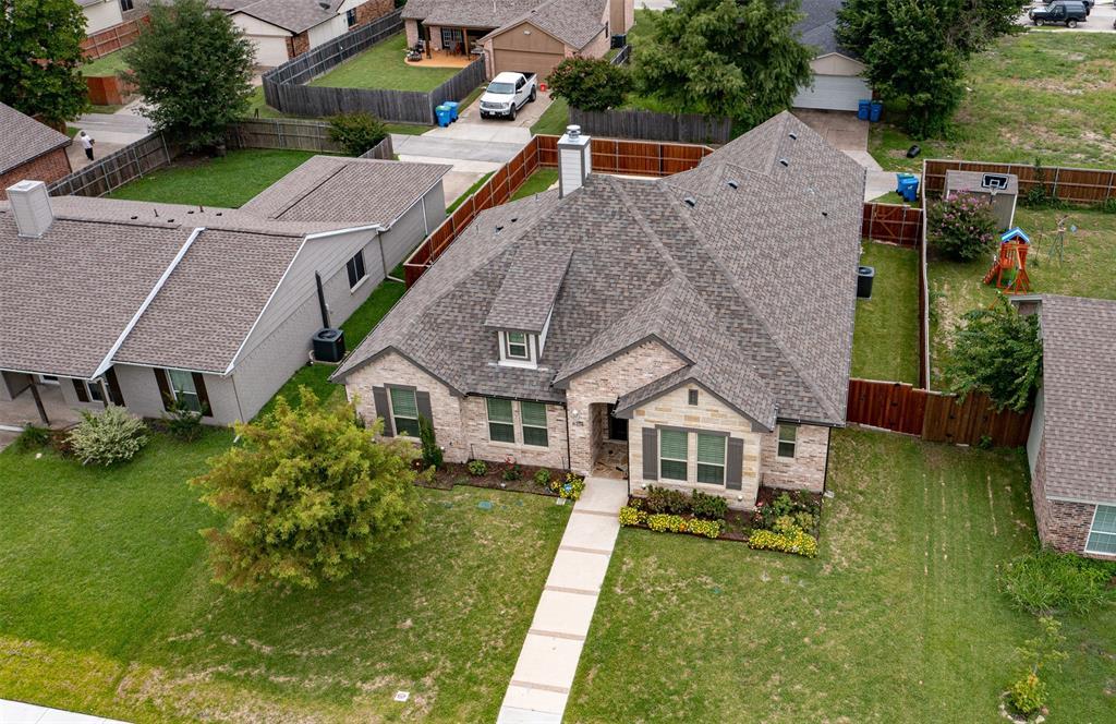 8206 Chesham  Drive, Rowlett, Texas 75088 - acquisto real estate mvp award real estate logan lawrence