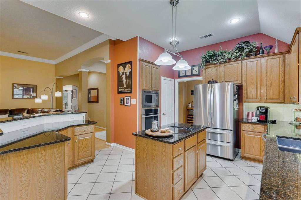 213 Longmeadow  Drive, Coppell, Texas 75019 - acquisto real estate best style realtor kim miller best real estate reviews dfw
