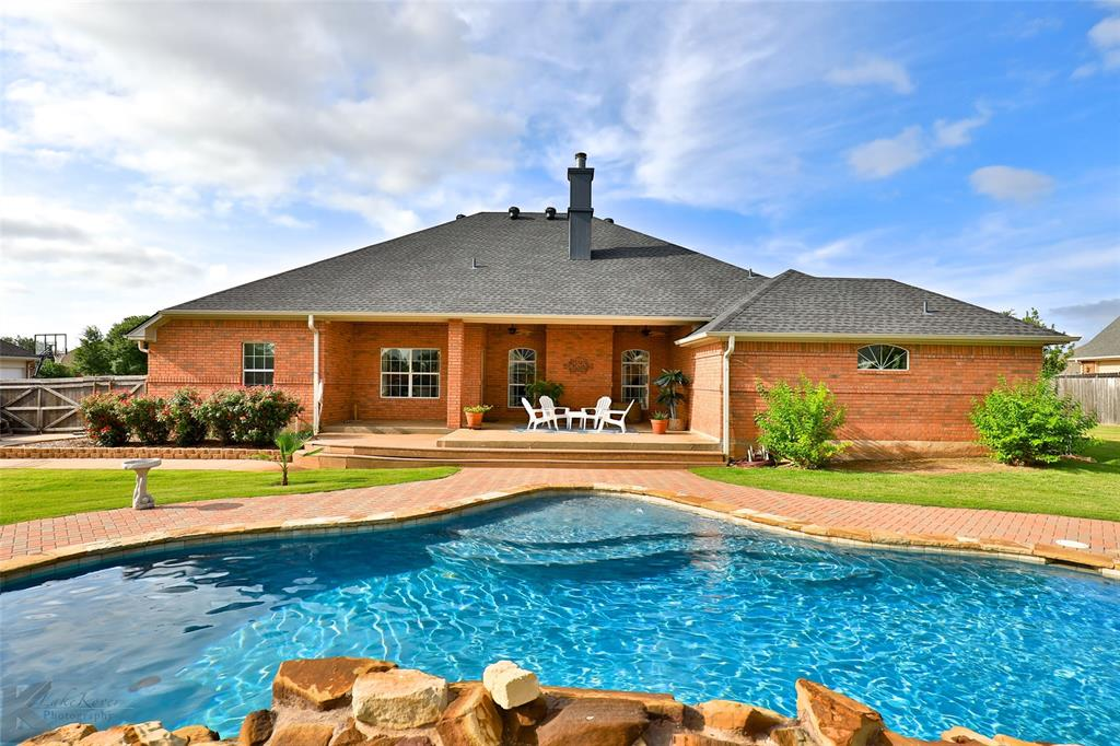 1310 Riata  Road, Abilene, Texas 79602 - Acquisto Real Estate best plano realtor mike Shepherd home owners association expert