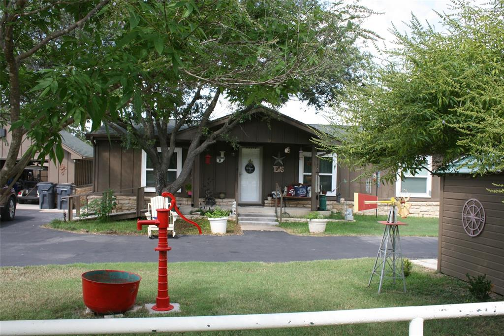 464 Deer  Trail, Gordon, Texas 76453 - acquisto real estate best celina realtor logan lawrence best dressed realtor