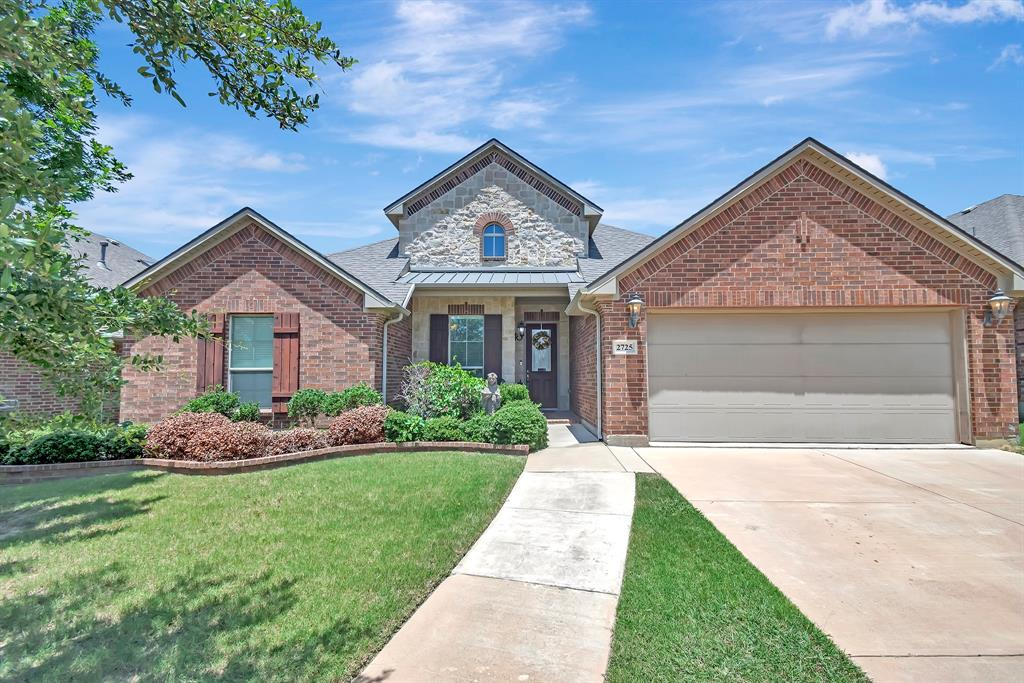 2725 Los Gatos  Lane, Fort Worth, Texas 76131 - acquisto real estate best the colony realtor linda miller the bridges real estate