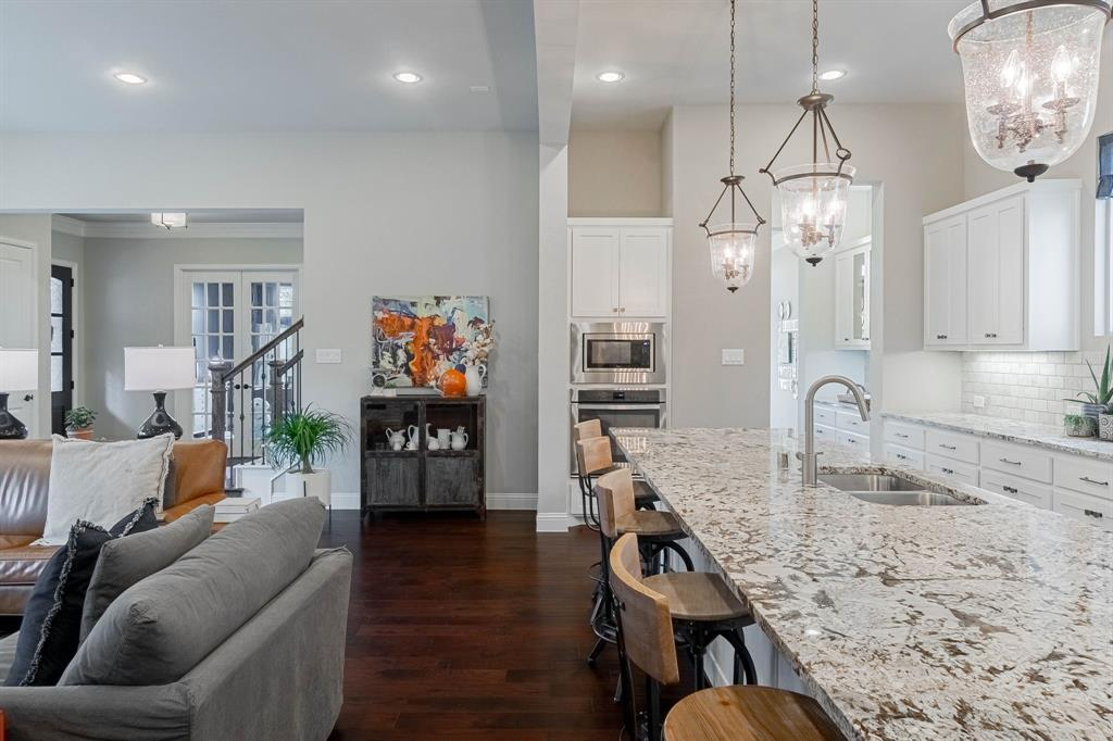 7505 Kickapoo  Drive, McKinney, Texas 75070 - acquisto real estate best real estate company to work for