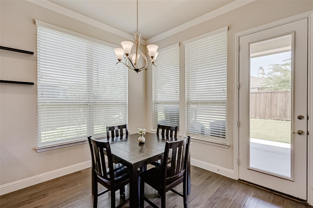 4605 Morning Glory  Lane, Mansfield, Texas 76063 - acquisto real estate best new home sales realtor linda miller executor real estate