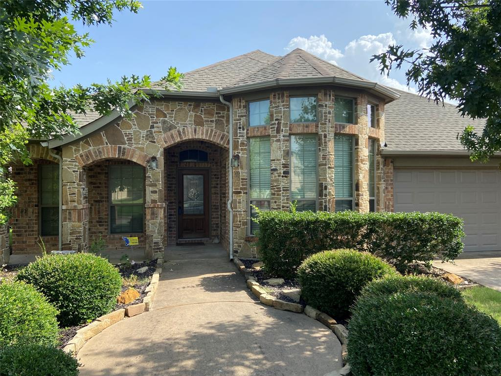 405 Bryn Mawr  Lane, Van Alstyne, Texas 75495 - Acquisto Real Estate best plano realtor mike Shepherd home owners association expert