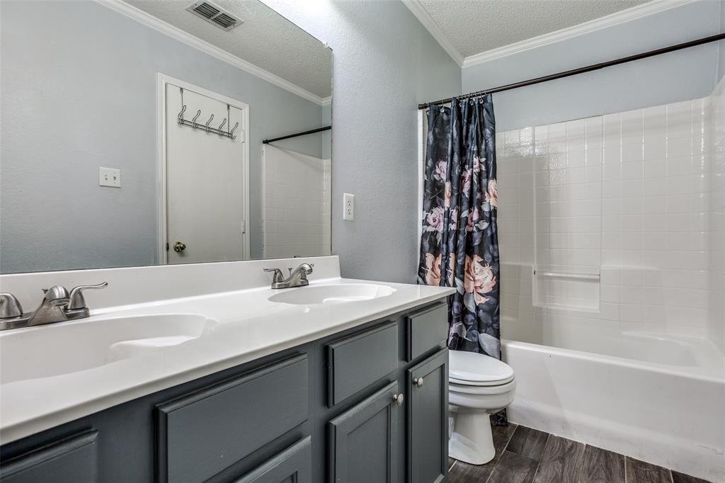 8713 Serenity  Way, Denton, Texas 76210 - acquisto real estate best new home sales realtor linda miller executor real estate
