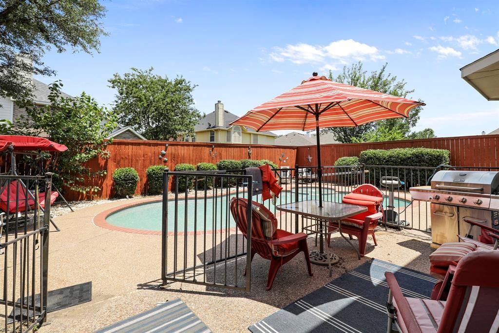 4204 Debbie  Drive, Grand Prairie, Texas 75052 - acquisto real estate smartest realtor in america shana acquisto