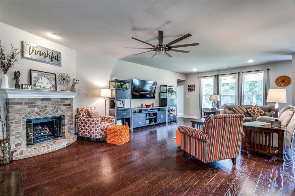 4353 Switchgrass  Street, Celina, Texas 75009 - acquisto real estate best prosper realtor susan cancemi windfarms realtor