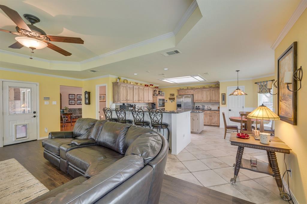 2701 Cedar Springs  Court, Bedford, Texas 76021 - acquisto real estate best designer and realtor hannah ewing kind realtor