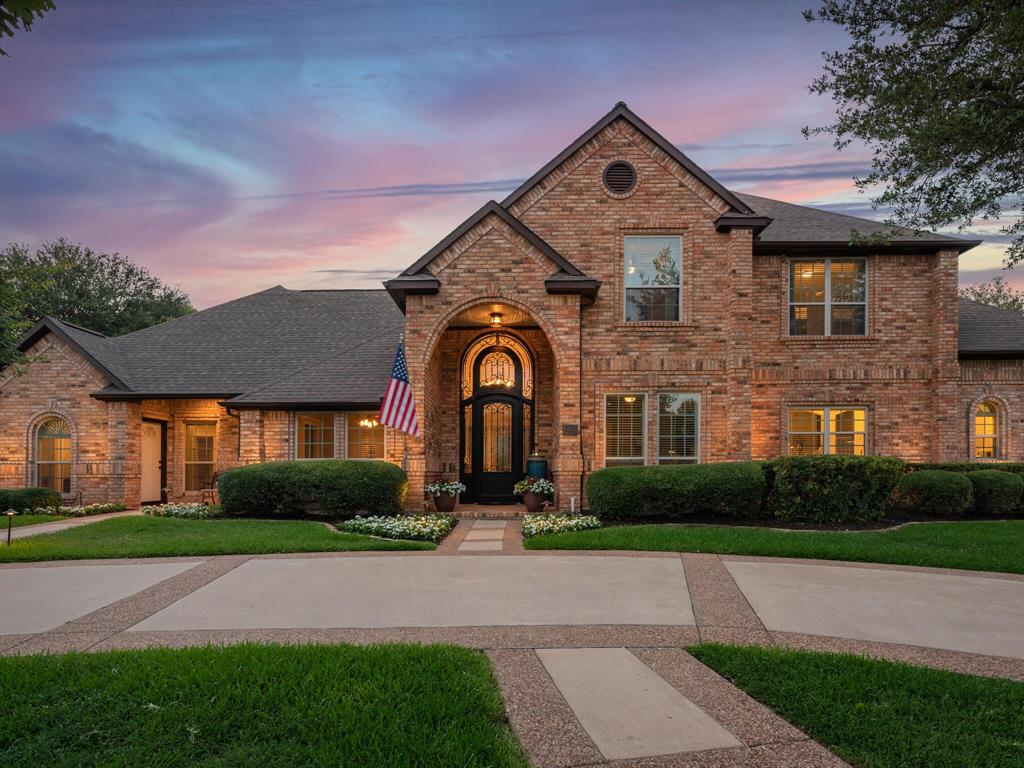 1407 Northridge  Drive, Southlake, Texas 76092 - Acquisto Real Estate best plano realtor mike Shepherd home owners association expert