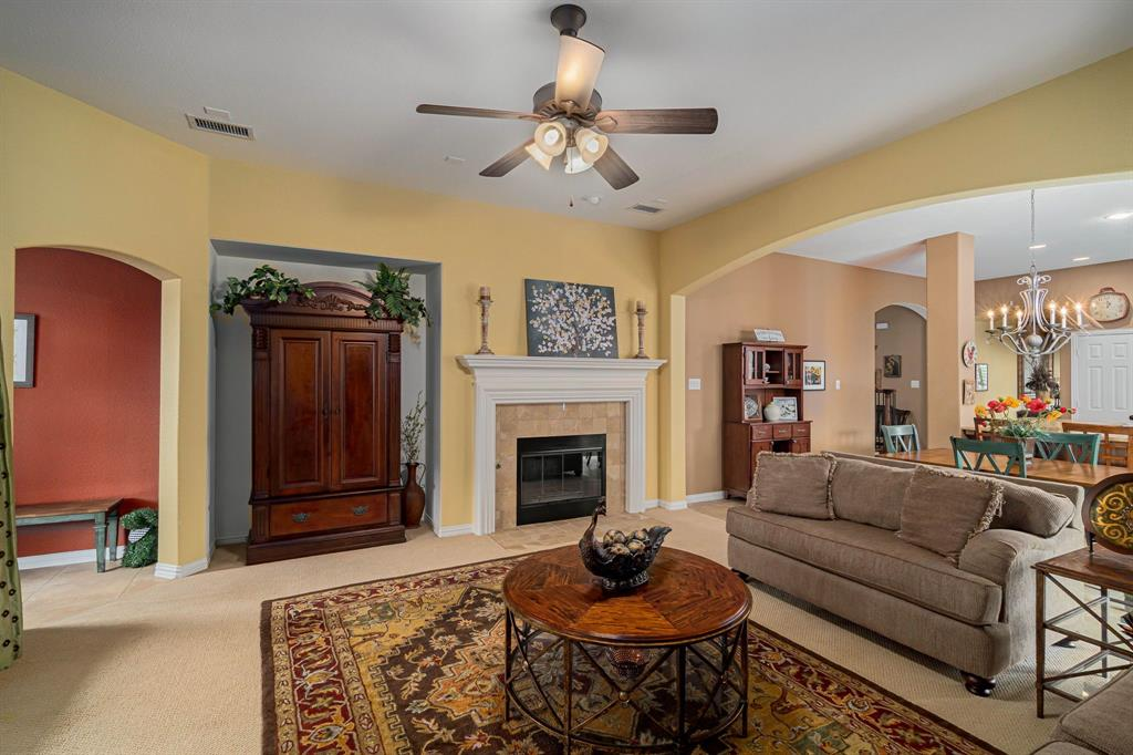 940 Crestmoor  Drive, Allen, Texas 75013 - acquisto real estate best new home sales realtor linda miller executor real estate