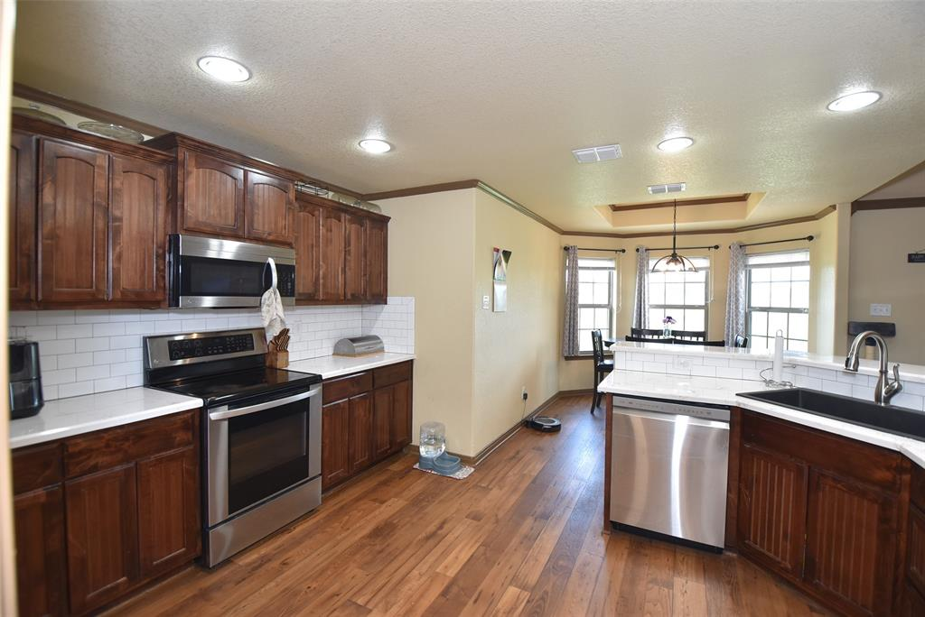306 Washington  Street, Penelope, Texas 76676 - acquisto real estate best celina realtor logan lawrence best dressed realtor