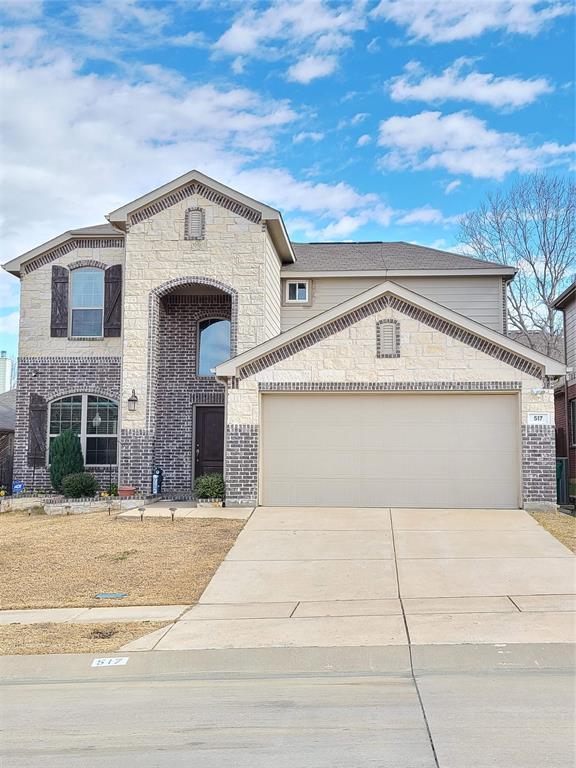 517 Cheyenne  Drive, Aubrey, Texas 76227 - Acquisto Real Estate best plano realtor mike Shepherd home owners association expert