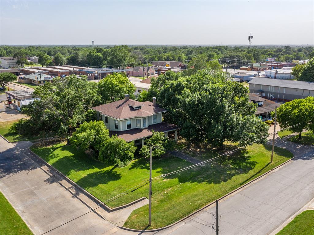 803 Nash  Street, Terrell, Texas 75160 - acquisto real estate best allen realtor kim miller hunters creek expert