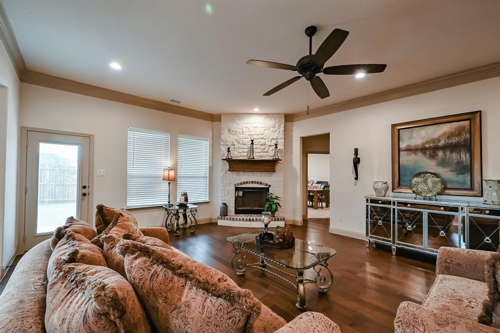 3016 Capital Hill  Drive, Burleson, Texas 76028 - acquisto real estate best allen realtor kim miller hunters creek expert