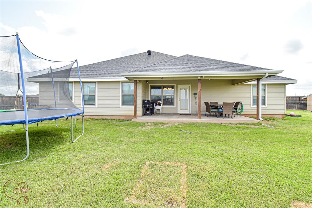168 Big Foot  Trail, Abilene, Texas 79602 - acquisto real estate best looking realtor in america shana acquisto