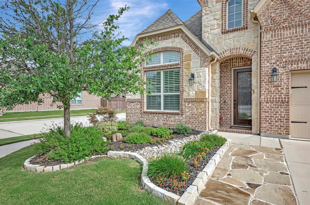417 Chestnut  Lane, Roanoke, Texas 76262 - acquisto real estate best the colony realtor linda miller the bridges real estate