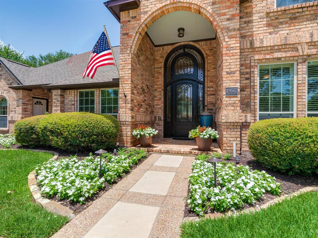 1407 Northridge  Drive, Southlake, Texas 76092 - acquisto real estate best real estate company in frisco texas real estate showings