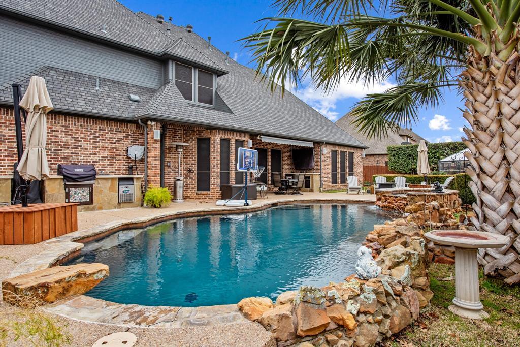 7709 Grace  Drive, North Richland Hills, Texas 76182 - Acquisto Real Estate best mckinney realtor hannah ewing stonebridge ranch expert
