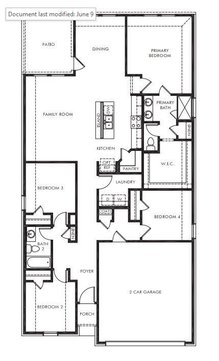 6049 Pathfinder  Trail, Fort Worth, Texas 76179 - Acquisto Real Estate best mckinney realtor hannah ewing stonebridge ranch expert